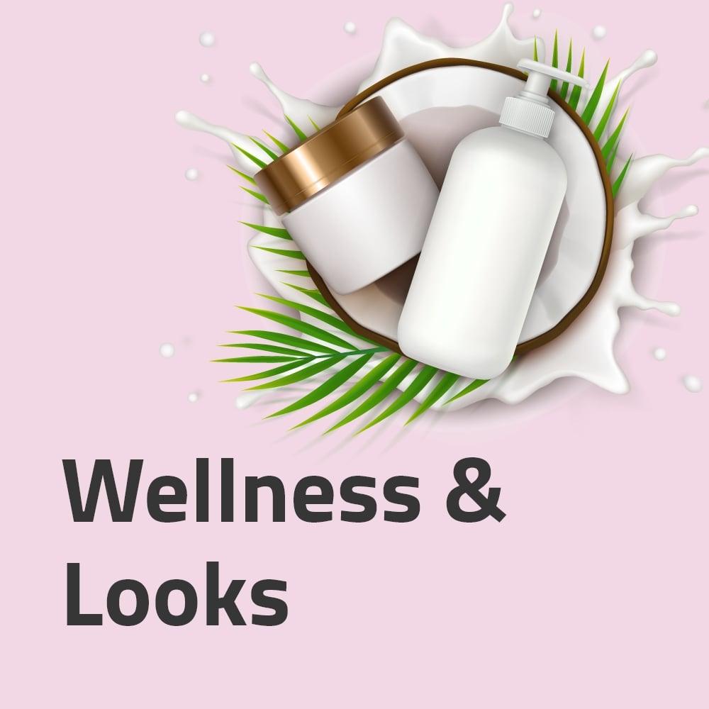 Wellness &  Looks
