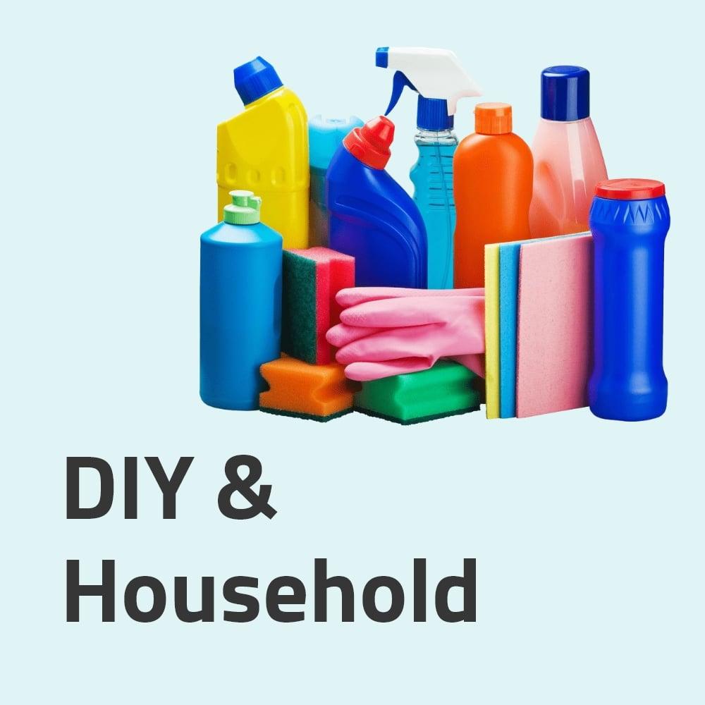 DIY &  Household